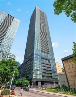 Condominium for rent in 101 Charles St E 4701, Toronto, Ontario, M4Y1V2