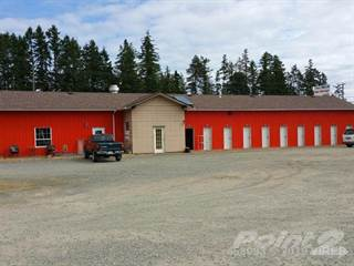 Comm/Ind for sale in 1824 Alberni Hwy, Nanaimo, British Columbia