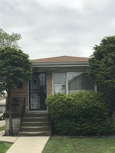 Residential Property for sale in 9424 South Emerald Avenue, Chicago, IL, 60620