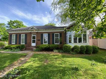 Residential Property for sale in 218 W Flaget St, Bardstown, KY, 40004