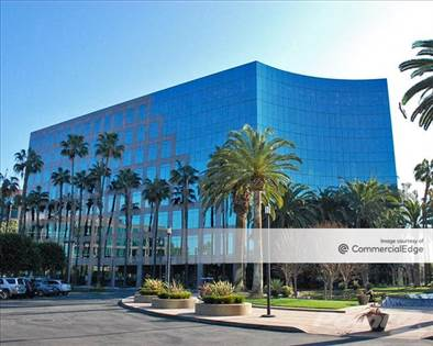 Office Space for rent in 3780 Kilroy Airport Way, Long Beach, CA, 90806