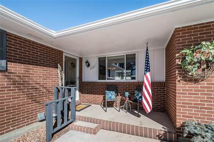 Residential Property for sale in 7081 W 68th Place, Arvada, CO, 80003