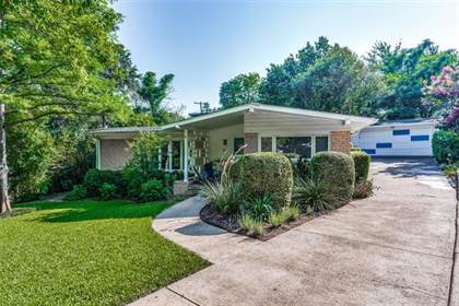 Residential Property for sale in 1687 Nob Hill Place, Dallas, TX, 75208
