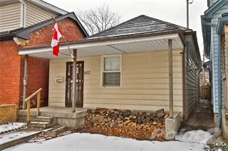 Residential Property for sale in 422 King William Street, Hamilton, Ontario, L8L 1P7