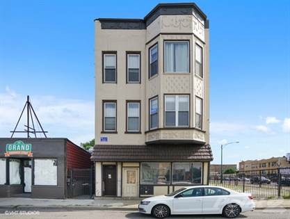 Apartment for rent in 2351-55 W. Grand Ave./459 N. Western Ave., Chicago, IL, 60612
