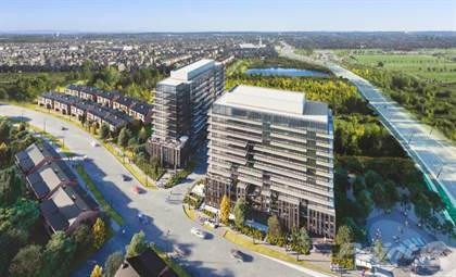 Residential Property for sale in Veterans Dr & Sandalwood Pkwy W, Brampton, Ontario