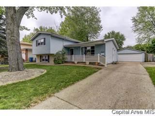 Single Family en venta en 2508 Delaware, Springfield, IL, 62702
