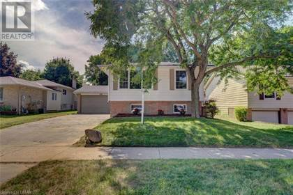 Single Family for sale in 575 GRAND VIEW AVENUE, London, Ontario, N6K3E9