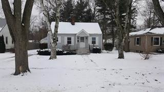 Single Family for sale in 1975 Lewis Drive, Niles, MI, 49120