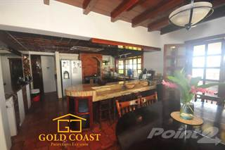 Residential Property for sale in CASA  FRENTE AL MAR EN OLON Cod: OL-DOU, Olon, Santa Elena