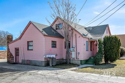 Multifamily for sale in 14 S Orchard Street, Boise City, ID, 83705