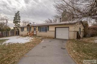 Single Family for sale in 1681 Raymond Drive, Idaho Falls, ID, 83402