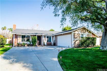Residential Property for sale in 7314 Asman Avenue, West Hills, CA, 91307