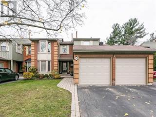 Condo for sale in 3265 South Millway Road, Mississauga, Ontario