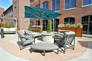 Apartment for rent in Germantown Mill Lofts - 2 Bedroom E.1, Louisville, KY, 40217
