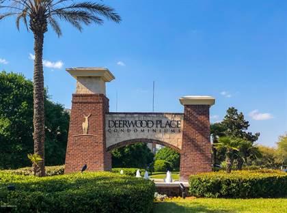Residential for sale in 4480 DEERWOOD LAKE PKWY 258, Jacksonville, FL, 32216