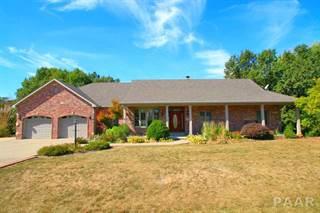 Single Family for sale in 6905 W SADDLEBROOK Drive, Greater Tuscarora, IL, 61547