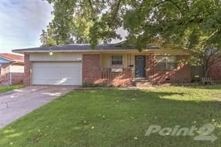 Single Family for sale in 9759 East 3rd Street , Tulsa, OK, 74128