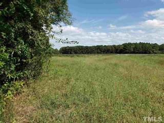 Farm And Agriculture for sale in 6415 Red Oak Road, Battleboro, NC, 27809