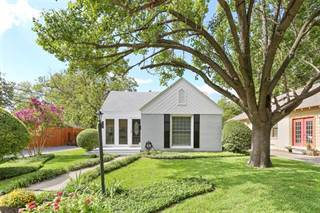 Single Family for sale in 5009 Parkland Avenue, Dallas, TX, 75235