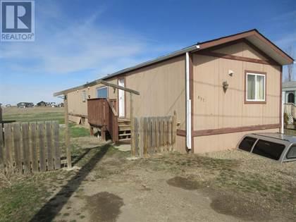 Single Family for sale in 617 4 Street W, Bow Island, Alberta, T0K0C0
