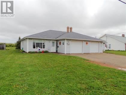 Single Family for sale in 129 - 131 Walker, Summerside, Prince Edward Island, C1N6G3