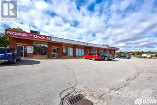 Retail Property for rent in 2 -FRONT Street S, Orillia, Ontario