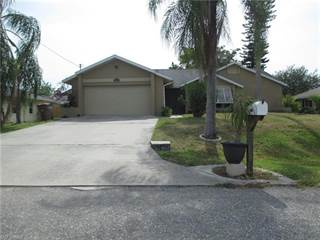 Single Family for rent in 1107 SE 21st AVE, Cape Coral, FL, 33990