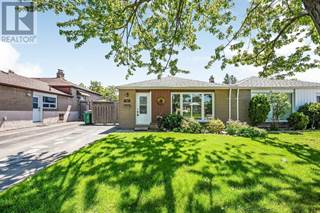 Single Family for rent in 79 AVONDALE BLVD, Brampton, Ontario, L6T1H1