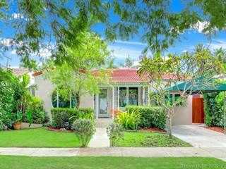 Single Family for sale in 770 NE 76th St, Miami, FL, 33138