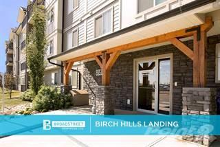 Apartment for rent in Birch Hills Landing - 3 Bedroom 1 Bathroom, Fort Saskatchewan, Alberta