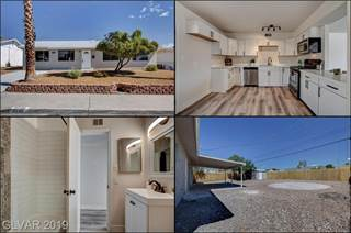 Single Family en venta en 6548 BURGUNDY Way, Las Vegas, NV, 89107