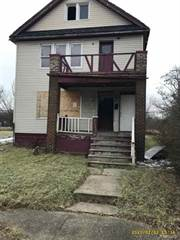 Multi-family Home for sale in 6398 IRONWOOD Street, Detroit, MI, 48210