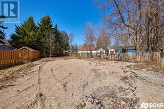 Land for sale in PART 2 -  23 CENTRE Street, Barrie, Ontario, L4N3L3