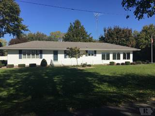 Single Family for sale in 318 S Porter Street, Stronghurst, IL, 61480