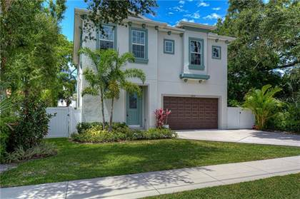 Residential Property for sale in 2809 W BALLAST POINT BOULEVARD, Tampa, FL, 33611