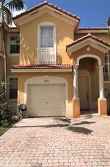 Townhouse for rent in 8478 SW 166th Pl, Miami, FL, 33193