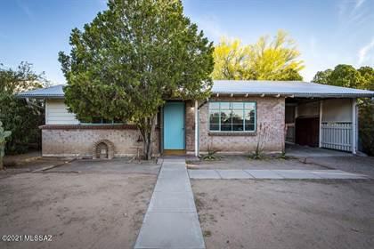 Residential for sale in 2734 E 20th Street, Tucson, AZ, 85716