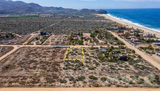 Lots And Land for sale in Rancho Nuevo 5th Tier, Todos Santos, Baja California Sur