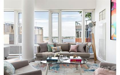 Condo for sale in 70 Little West St 11L, Manhattan, NY, 10280