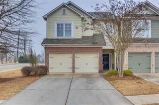 Townhouse for sale in 1525 Park Brooke Circle 6, Marietta, GA, 30008