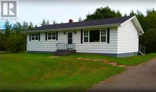 Single Family for sale in 2208 Fort Augustus Road, Johnstons River, Prince Edward Island