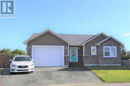 Single Family for sale in 8 KNAPDALE Place, Kilbride, Newfoundland and Labrador, A1G0B9