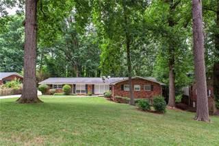 Single Family for sale in 3462 Embry Circle, Atlanta, GA, 30341