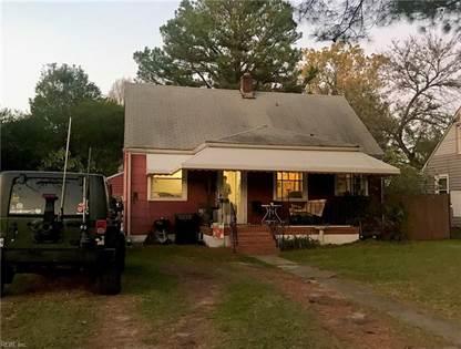 Residential Property for sale in 3406 Nelson Street, Portsmouth, VA, 23707