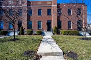 Condo for sale in 1546 North College Avenue, Indianapolis, IN, 46202