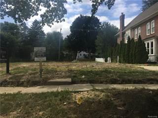 Land for sale in 384 1ST Street, Northville, MI, 48167