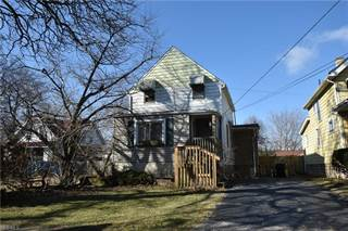 Single Family for sale in 3414 West 137th St, Cleveland, OH, 44111