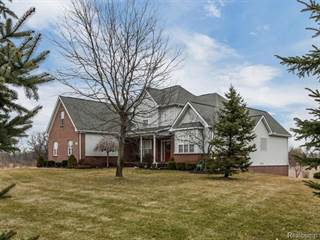 Single Family for sale in 1067 MARSH Ridge, Brighton, MI, 48114
