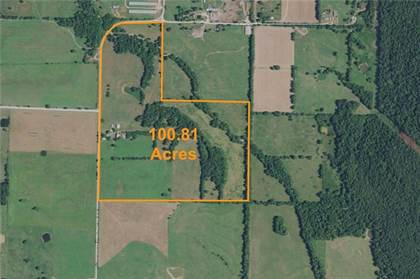 Farm And Agriculture for sale in Tract F Jackson  HWY, Fayetteville, AR, 72704